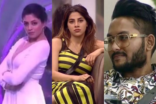 Bigg Boss 14: Who Will Get Evicted from the House This Week? Vote Here