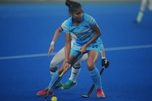 We Have World-class Forwards, Learning a Lot from Them: Jyoti