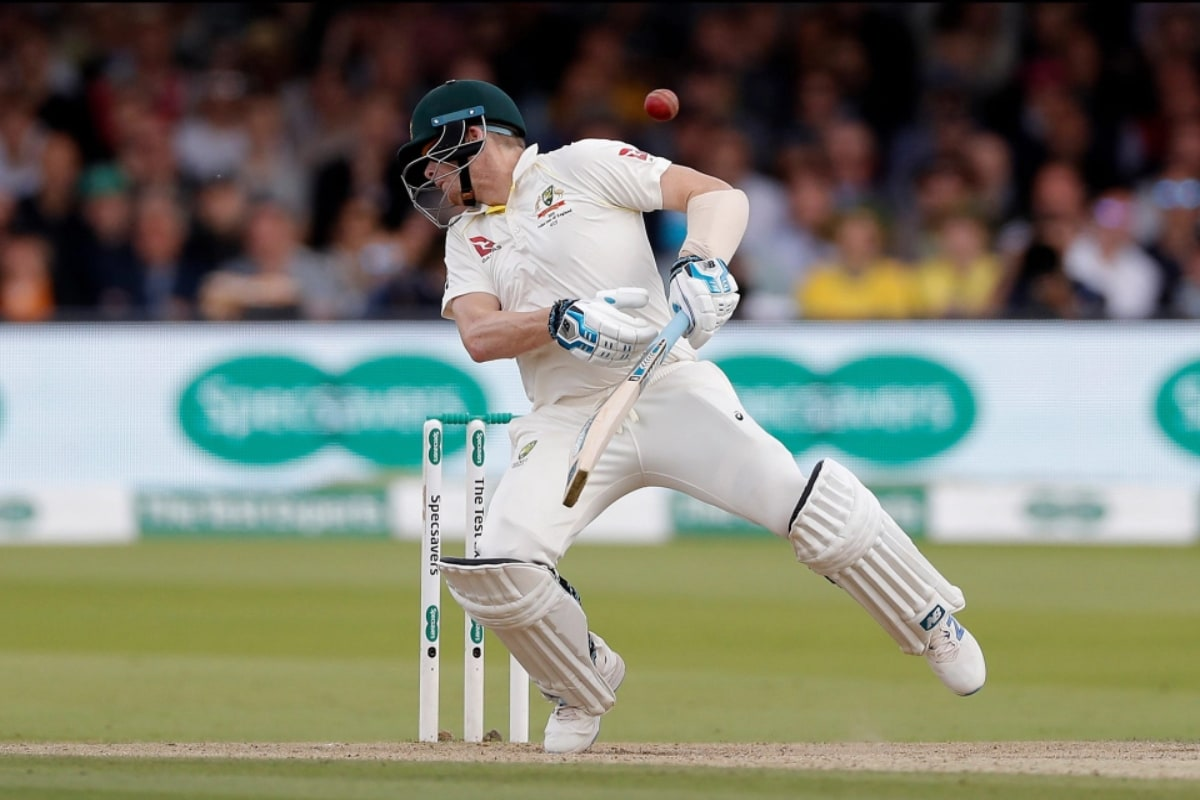 Steve Smith's Hilarious Reply to Fan Who Asked How to Play a 150 km/h Yorker