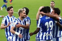 Real Sociedad Notch Sixth Straight Win to Stay Top of La Liga