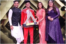 Tiger Pop from Gurgaon Wins India's Best Dancer Season 1, Takes Home Rs 15 Lakhs and a Car