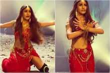Surbhi Chandna Preps for Tandav and Naagin Fans Can't Keep Calm, Watch Video