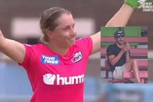 WATCH: Alyssa Healy's Stunning 48-ball Hundred in WBBL Gets Applause from Husband Mitchell Starc