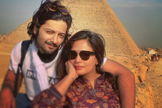 Richa Chadha Moves in with Beau Ali Fazal, Opens Up About Her New Place