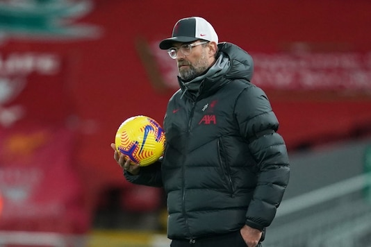 Juergen Klopp (Photo Credit: Reuters)