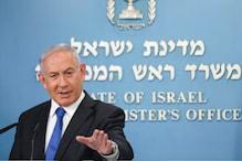 Israel Nationalist Hardliner Naftali Bennett Joins Anti-Netanyahu Camp