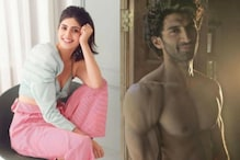 Sanjana Sanghi Roped in as Lead Opposite Aditya Roy Kapur in 'OM: The Battle Within'