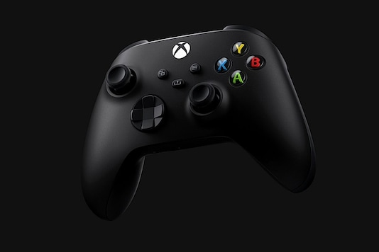 Apple Devices to Soon Get Microsoft' Xbox Series X Controller Support