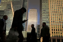 IMF Upgrades Global Growth Forecast 2021 to a Record 6%