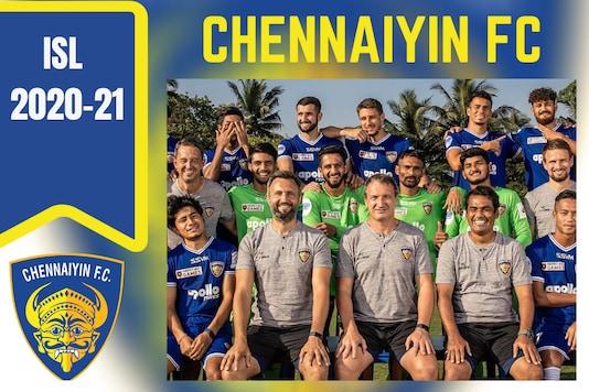 ISL 2020-21 Chennaiyin FC Preview