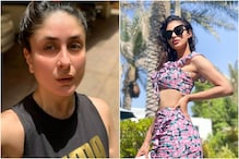 Bebo, Pari, Disha & Others Show How to Capture a Perfect Sun-kissed Moment