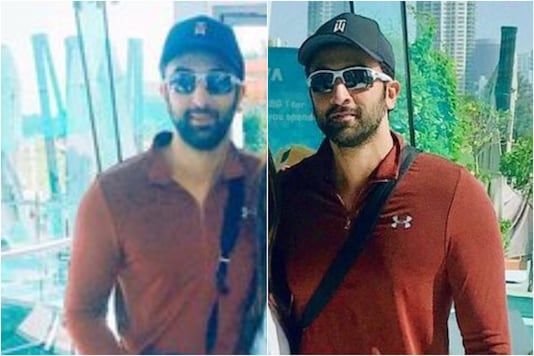 Ranbir Kapoor Sports Comfy Airport Look as He Heads to Dubai, See Pics