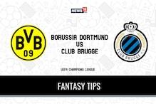 BVB vs BRU Dream11 Team Prediction UEFA Champions League Group F match, Borussia Dortmund vs Club Brugge – Playing XI, Football