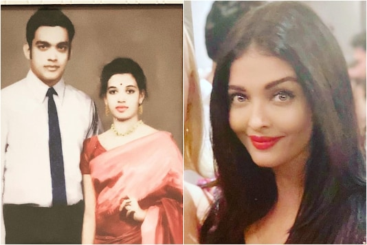 Aishwarya Rai Bachchan's Uncanny Resemblance to Mother Vrinda Rai is Unmissable in This Throwback Pic
