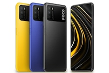 Poco M3 With Triple Rear Cameras, 6,000mAh Battery Launched: Price, Availability and More
