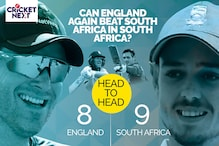 South Africa vs England 2020: 10 Numbers That Define the T20I Rivalry