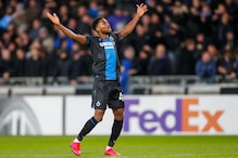 UEFA Champions League: Brugge's Emmanuel Dennis to Miss Dortmund Clash After Bus Seat Row
