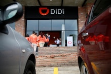 Chinese Cab Company Didi Launches Service in Mexico for Women to Select Only Female Passengers
