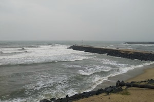 Cyclone Nivar: Puducherry, Tamil Nadu Brace for Severe Cyclonic Storm