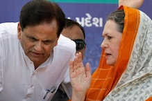 'Lost an Irreplaceable Comrade, Faithful Colleague and a Friend': Sonia Gandhi on Ahmed Patel's Demise