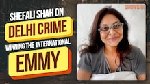 Shefali Shah Talks About Delhi Crime's Historic Win At The International Emmy Awards