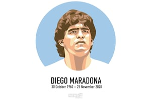 Diego Maradona: The Man, The Legend and The Legacy