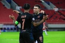 Phil Foden Earns Manchester City 1-0 Win Over Olympiakos, Spot in UEFA Champions League Last 16