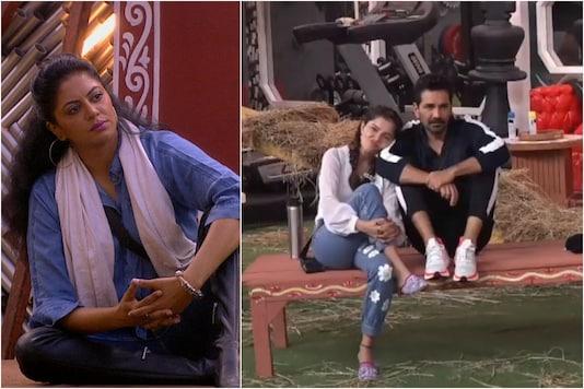Bigg Boss 14, Day 66 Written Update: Rubina Dilaik and Abhinav Shukla Face Off with Kavita Kaushik, Husband