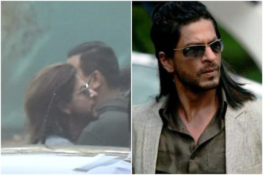 Shah Rukh Khan's Look for New Film Pathan Reminds Fans of Don 2