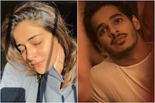 Ananya Panday's Sun-kissed Pics Draw This Reaction from Ishaan Khatter