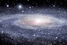 A Neighbouring Galaxy is Pulling Apart Our Milky Way Causing it to Twist and Deform