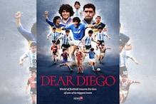 Dear Diego: Football Stars Remember The 'Legend' and 'Friend' in Maradona