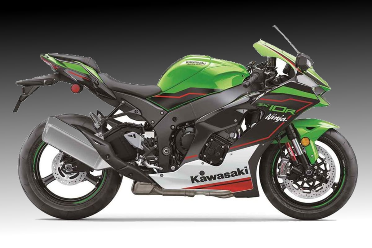 2021 Kawasaki Zx 10r Zx 10rr Unveiled Globally India Launch Likely Next Year