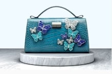 World's Most Expensive Handbag is Here Worth USD 70,82,277. Bagwati, is That You?