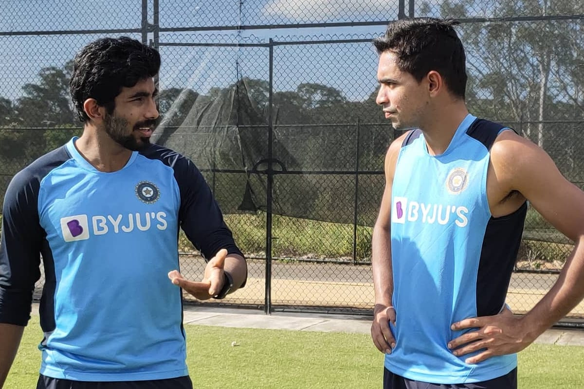 India vs Australia 2020: Ahead of the First ODI, Team India Checks into New Hotel After Completing Soft Quarantine Period
