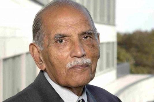 TCS Founder Faqir Chand Kohli