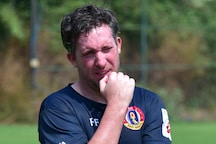 Robbie Fowler Clarifies Comment About Indian SC East Bengal Players Having Never 'Been Coached Before'