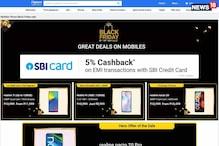 Black Friday Sale: Flipkart Budget Smartphone Deals On Xiaomi Redmi 9i, Realme Narzo 20 Pro And More