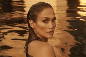 Jennifer Lopez Unleashes Her Wild Side, Poses Nude for Next Single 'In The Morning'