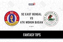 SCEB vs ATKMBDream11Predictions,ISL2020-21, SC East Bengal vs ATK Mohun Bagan: Playing XI, Football Fantasy Tips