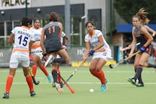 Working Hard to Get into Senior Indian Women's Hockey Team, Says Manpreet Kaur