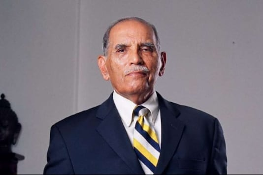 FC Kohli, founder of Tata Consultancy Services, is regarded as the father of the Indian IT industry. (File photo)
