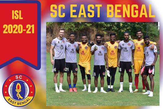 ISL 2020-21 SC East Bengal Preview