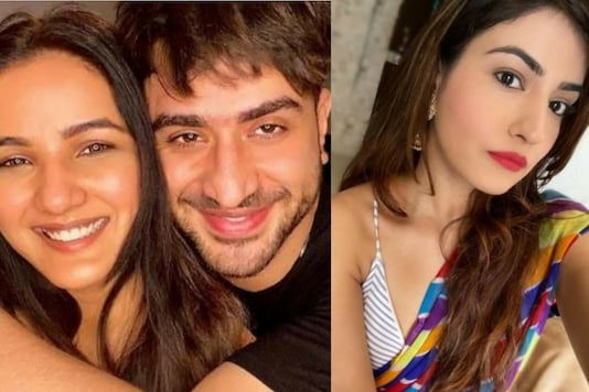 If Rumours of Aly Goni and Jasmin Bhasin's Relationship are True, He is a Lucky Guy: Ex Subuhii Joshi