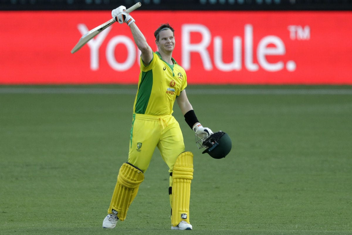 India vs Australia: Took a Few More Risks Than Normal But it Paid Off - Steve Smith