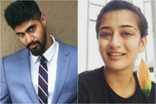 Tanuj Virwani Says He was 'Disappointed' with Akshara Haasan for Not Defending Him