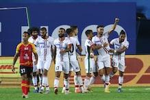 ISL 2020-21: Roy Krishna, Manvir Singh Help ATK Mohun Bagan Beat SC East Bengal 2-0 inKolkata Derby