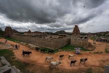 After Bifurcation, Ballary District Set to Lose UNESCO Heritage Site Hampi, Tungabhadra Reservoir