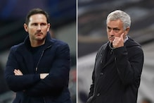 Frank Lampard Not Surprised to See Tottenham Reborn Under Jose Mourinho