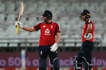 South Africa vs England: Jonny Bairstow Guides England to Thrilling Win in First T20I